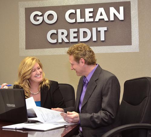 Credit Repair: Real Client Results #12