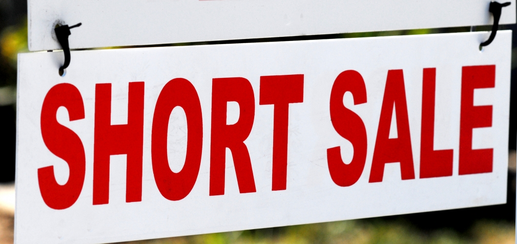 What Should You Do After a Short Sale?